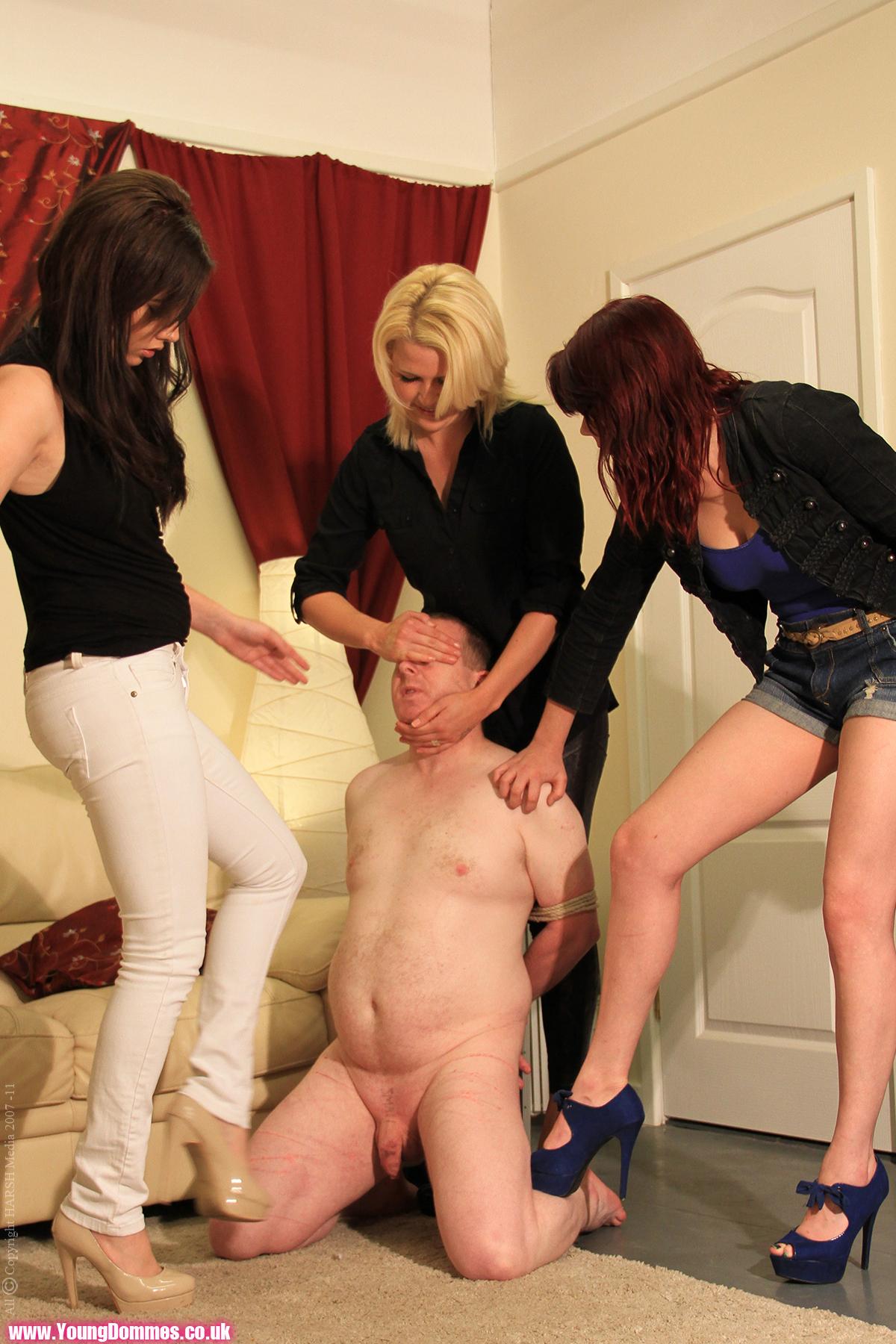 Mature ladiess ballbusting young guys, free mature blonde sex videos